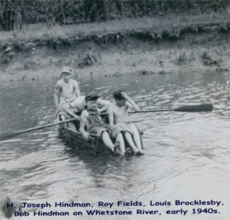Hindmans, Fields, Brocklesby